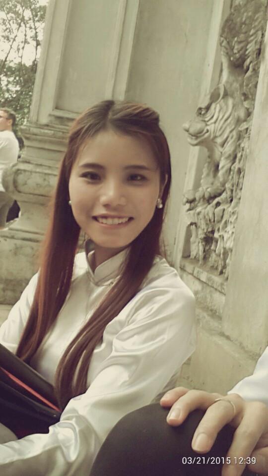 ảnh Nguyễn Thị Thanh