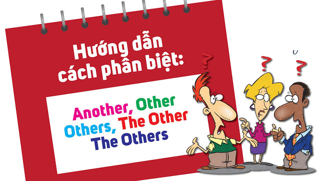 phân biệt other others the ohther the others thumb