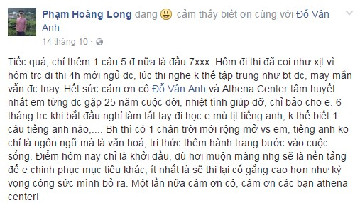 chia sẻ từ Phạm Hoàng Long