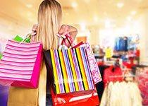 thumb về từ đồng nghĩa mua sắm
