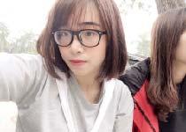học viên khóa toeic Việt Trinh