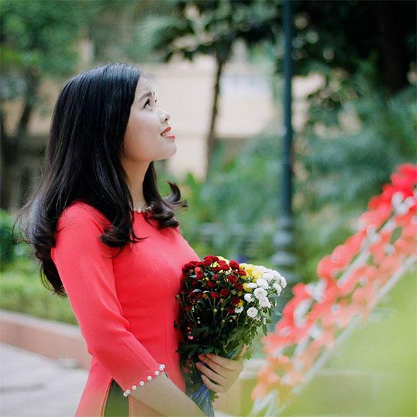 Hình ảnh Bùi Thị Vân
