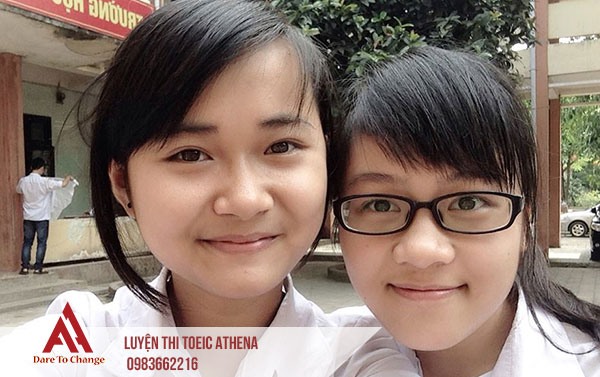Ngô Lan Hương và bạn bè
