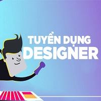 Tuyển dụng designer