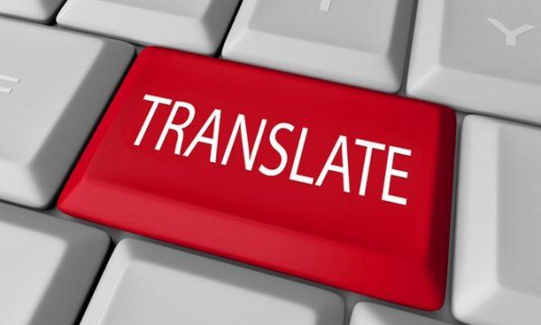 luyện dịch tiếng Anh chuyên ngành