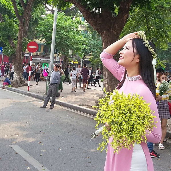 hình ảnh Kiều Trang