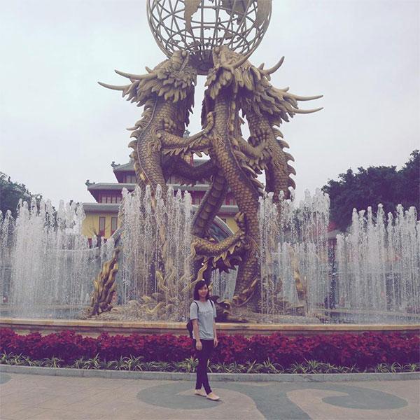 Trần Hương Quỳnh